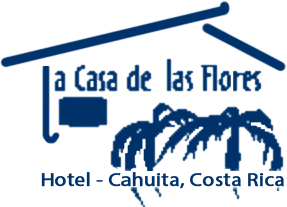 La Casa de las Flores (Cahuita, Costa Rica) Retina Logo