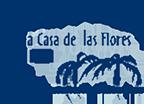 La Casa de las Flores (Cahuita, Costa Rica) Logo